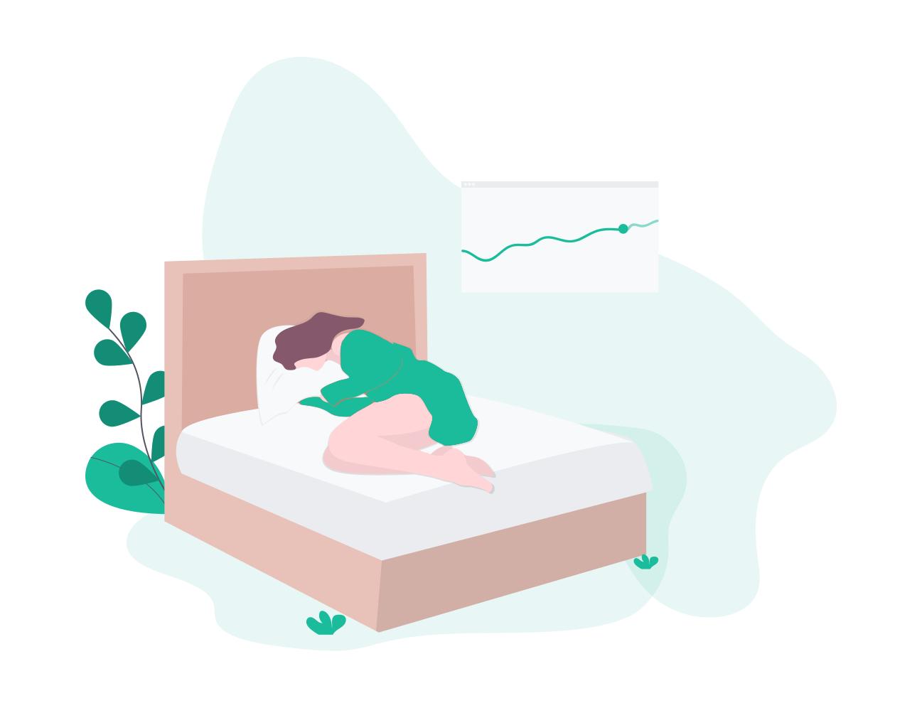 la spiruline pour dormir mieux
