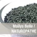 Les conseils de Maïlys Belle naturopathe à Lyon