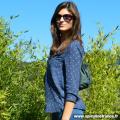 Interview de Gala, blogueuse beauté végétarienne