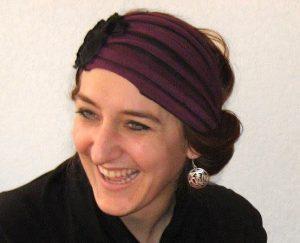 Eva Santiago portrait