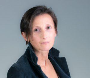 Corrine Daries Morelli portrait