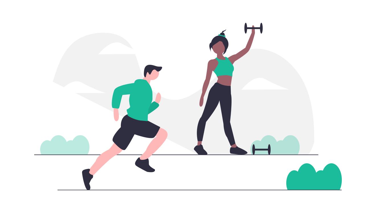 l'importance de la pratique d'un activité sportive