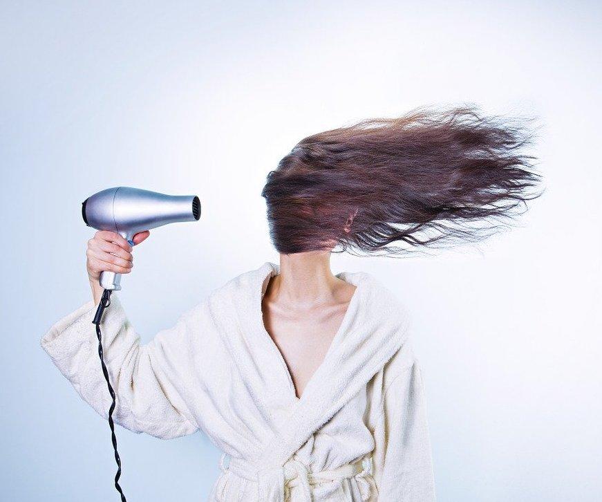 prendre soin de ses chveux
